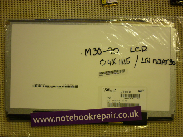 Lenovo M30-70 LCD Display Screen
