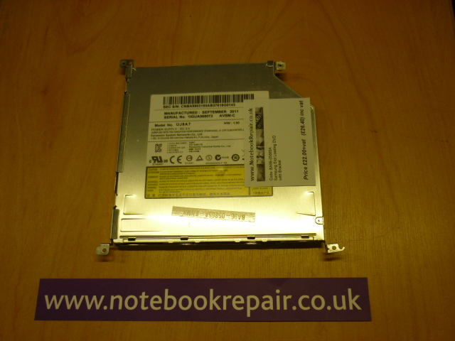 Samsung Slot Loading DVD Refurbished