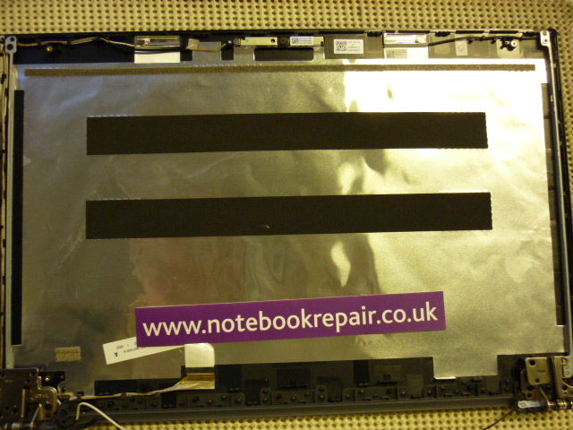 ACER ASPIRE E5-574 LCD BACK COVER WITH HINGES