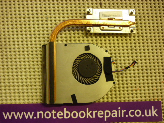 LENOVO B590 COOLING FAN WITH HEATSINK