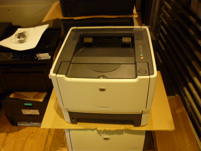 HP Laserjet P2015 Printer Refurbished