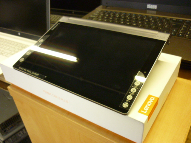 Lenovo Yoga Tab 3 Plus Refurbished