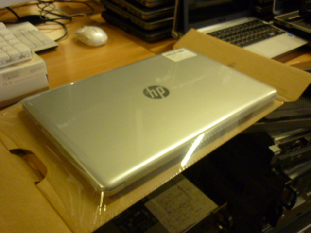 HP 15-da0595sa i7 Laptop