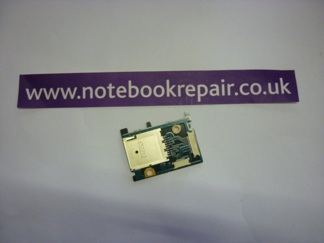 VGN-SZ4MN CARD READER BOARD (1-869-781-13)
