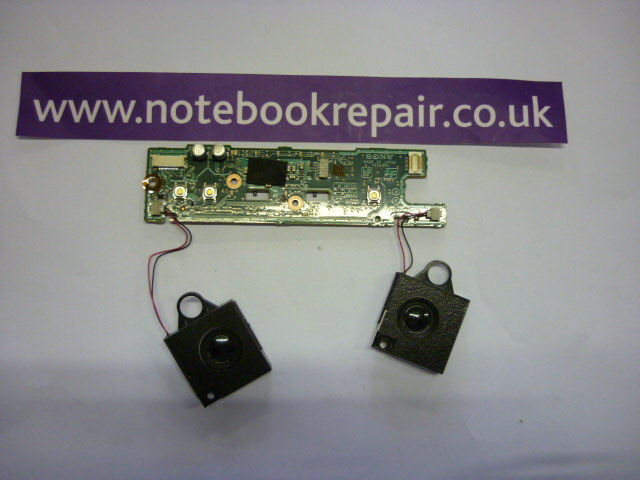 VGN-SZ4MN BUTTON BOARD (1-869-786-11)
