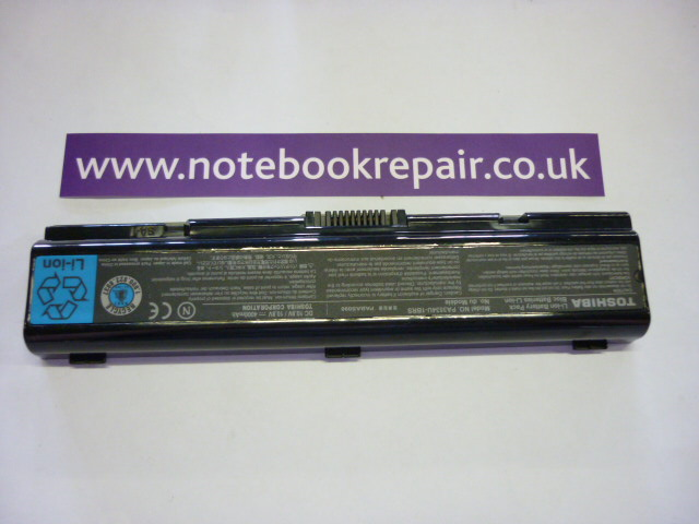 K000046330 BATTERY USED