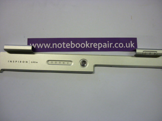 INSPIRON 6400 HINGE COVER PANEL