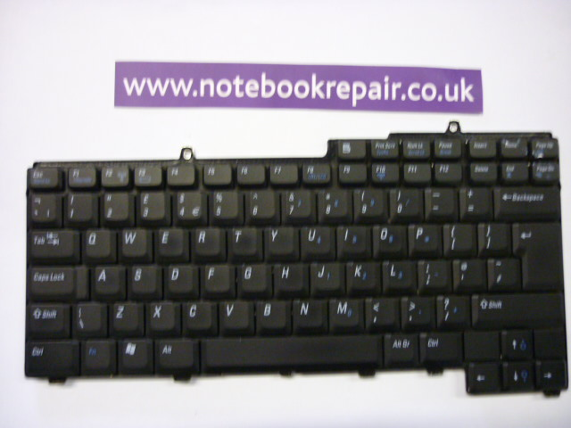 DELL LATITUDE KEYBOARD