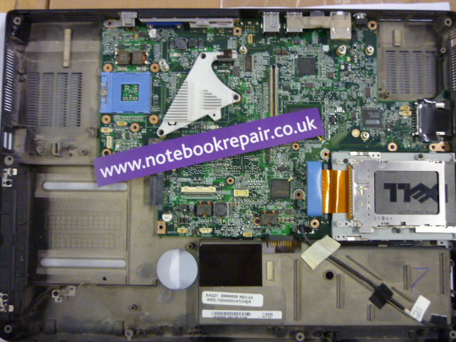 INSPIRON 9300 SYSTEM BOARD DC767
