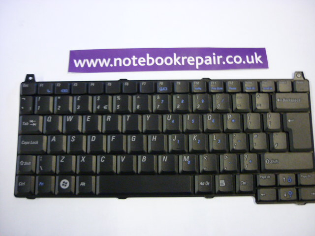 VOSTRO 1320 KEYBOARD UK T456C