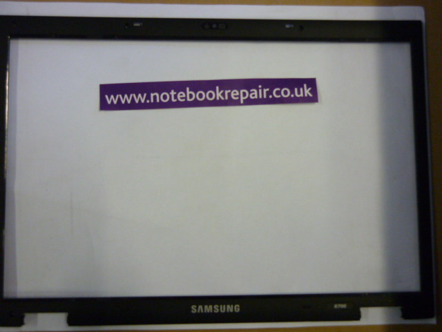 R700 LCD FRONT COVER BA81-04346A