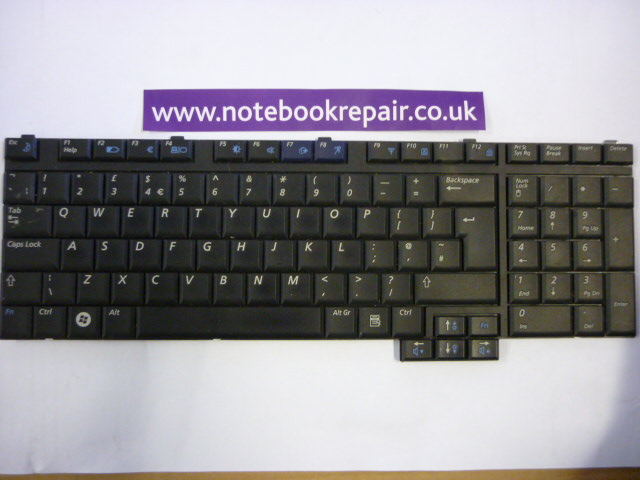 R700 KEYBOARD UK BA59-01628K
