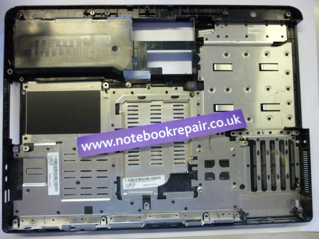 INSPIRON 1501 BOTTOM COVER PM854
