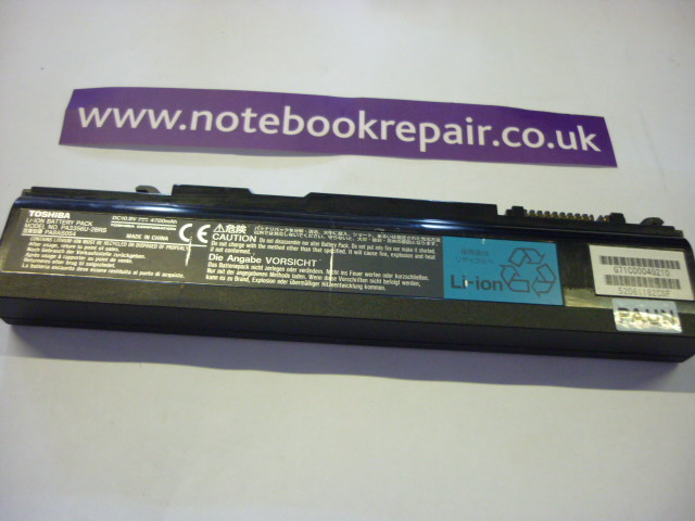 TOSHIBA A60 BATTERY V000042480