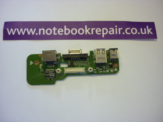 INSPIRON 1545 POWER/USB BOARD 48-4AQ03.021
