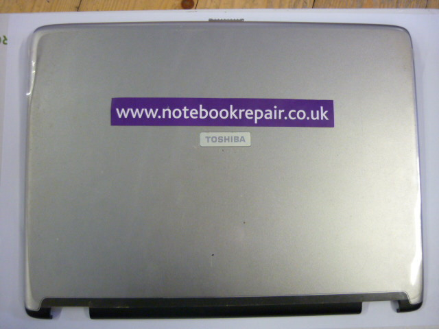 SATELLITE M35 LCD BACK COVER K000018840