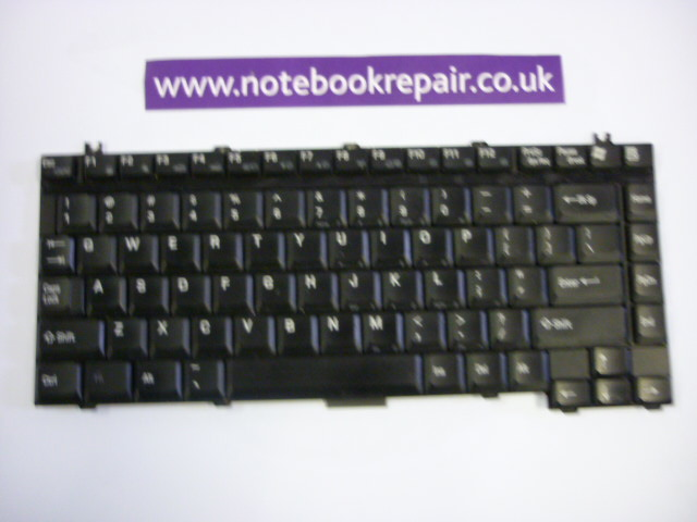 SATELLITE M35 KEYBOARD UK K000016050