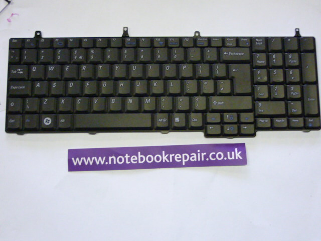 DELL VOTRO 1700 KEYBOARD KT273