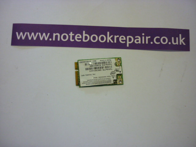 SATELLITE A100 WIRELESS CARD V000060840