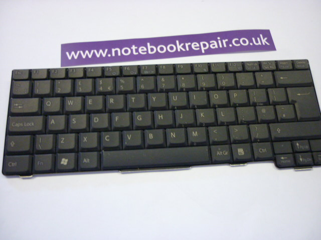 SONY VAIO VGN-T1XP/L KEYBOARD