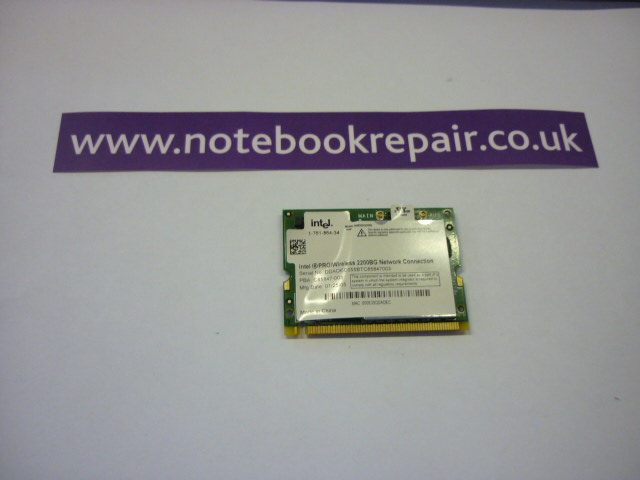 PCG-4C1M WIRELESS CARD 1-761-864-34