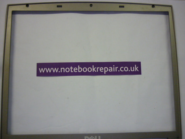 INSPIRON 1150 LCD FRONT COVER F3528