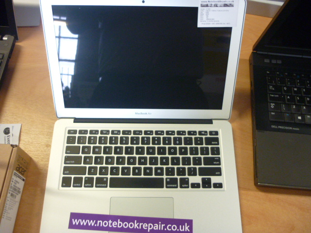 A1466 macbook air