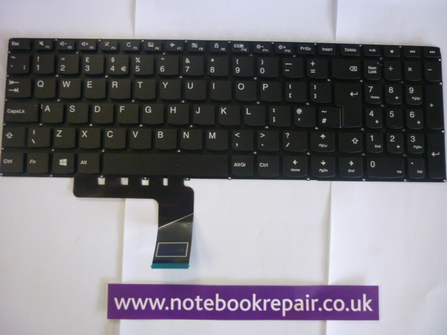 Lenovo G50 Series Keyboard