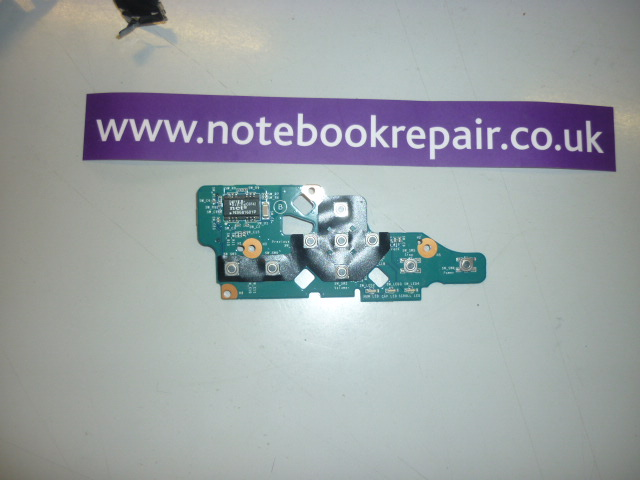 VGN-FZ11Z BUTTON BOARD 1P-1076200-8010
