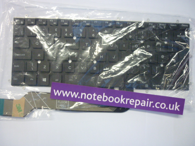 Keyboard For DELL Inspiron 7370