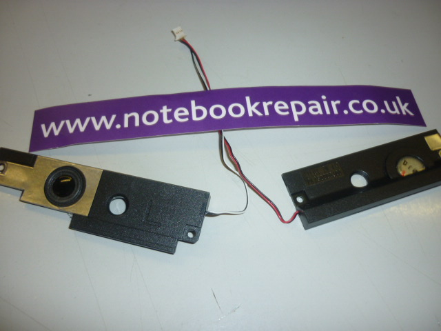 ASPIRE 2930 SPEAKER SET PK230009J00, NotebookRepair.co.uk - Laptop ...