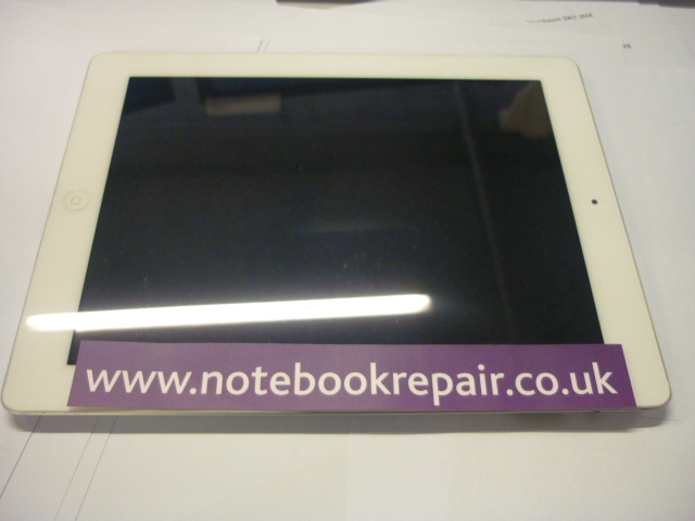 iPad 2 (Wi-Fi Only) 16GB