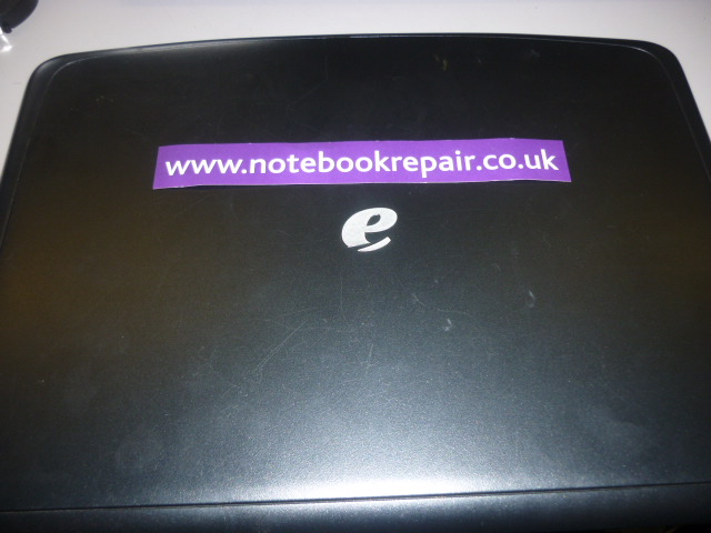 EMACHINE E510 LCD BACK COVER 60.N020.002