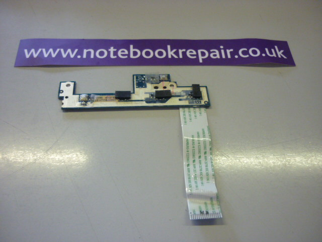 EMACHINE E510 BUTTON BOARD 55.M0302.001
