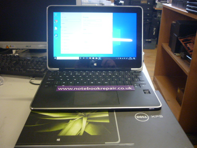 xps11 convertible 2 in 1 9p33
