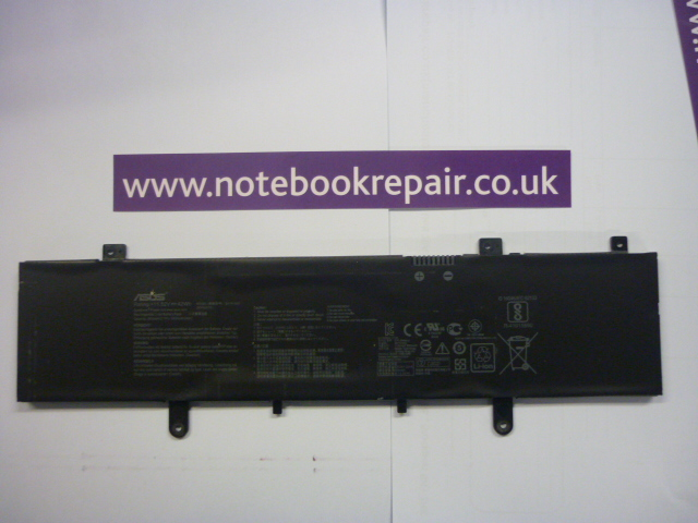 R70 LCD BACK COVER BA75-01858A
