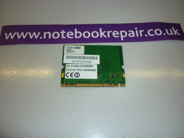 7000 WIRELESS CARD T60N874.05