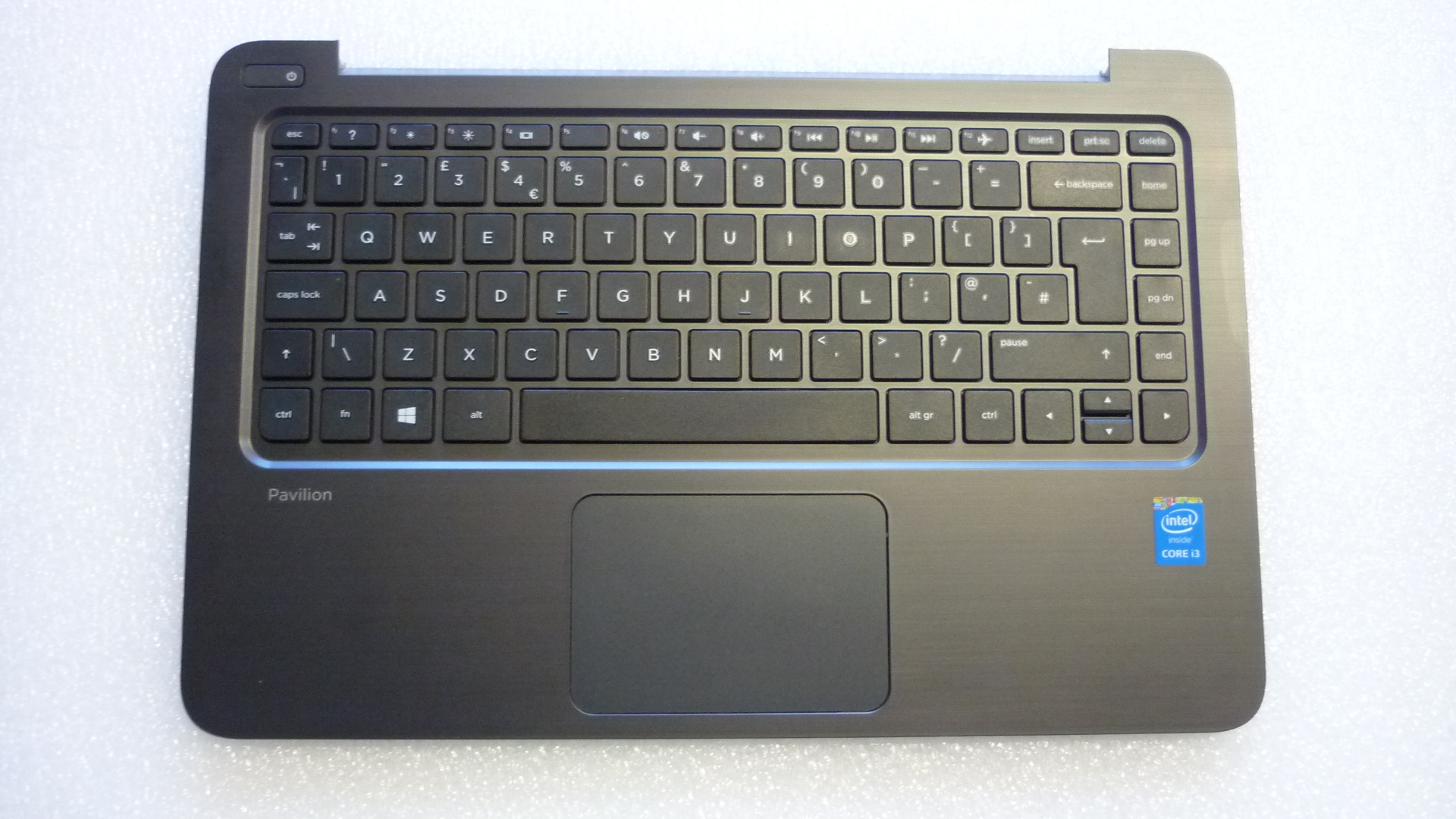 7088 KEYBOARD UK  PK130020A00