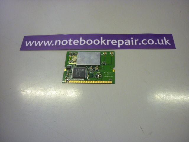 GATEWAY W340UA WIRELESS CARD 83-880147-000G