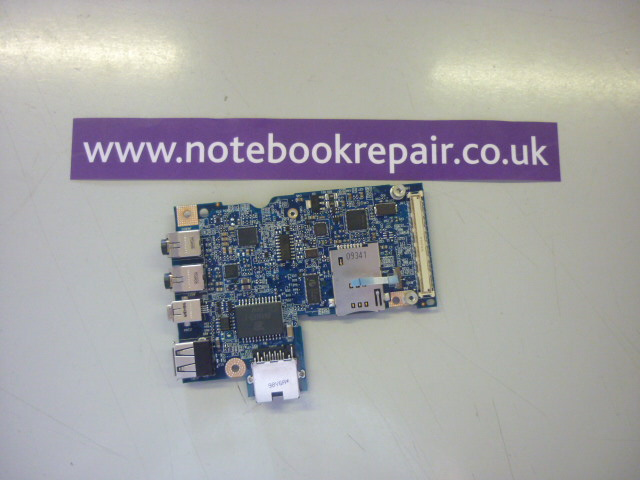 LATITUDE E4300 AUDIO/USB BOARD M770D