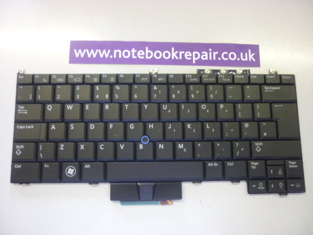 LATITUDE E4300 KEYBOARD DW466