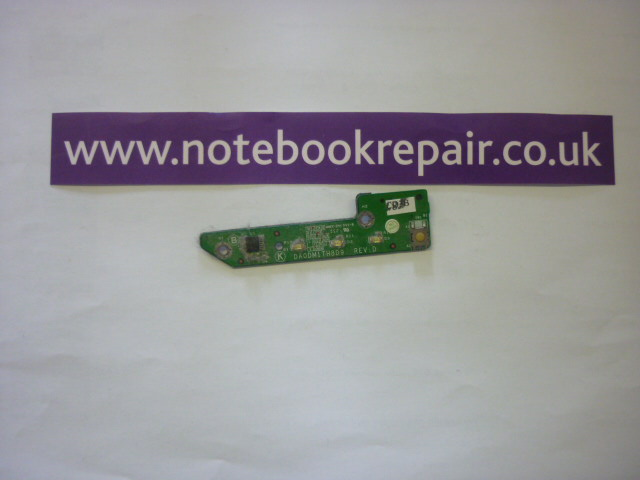 INSPIRON 510M BUTTON/LED BOARD DA0DM1TH8D9