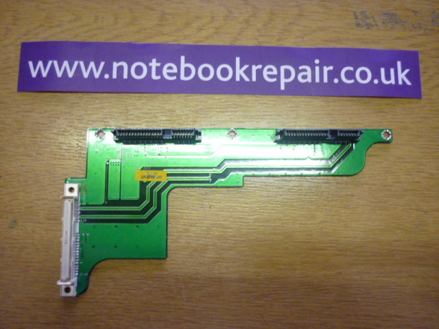 INSPIRON 1720 HARD DRIVE CONNECTOR BOARD DAOGM2TH8CI