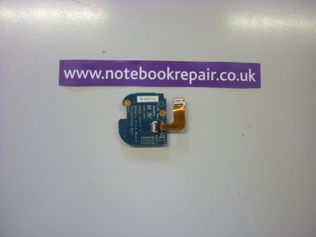 VGN-FS215E CARD READER BOARD 1P-1053200-8011