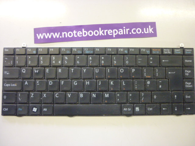 VGN-FS215E KEYBOARD UK 1-417-803-21