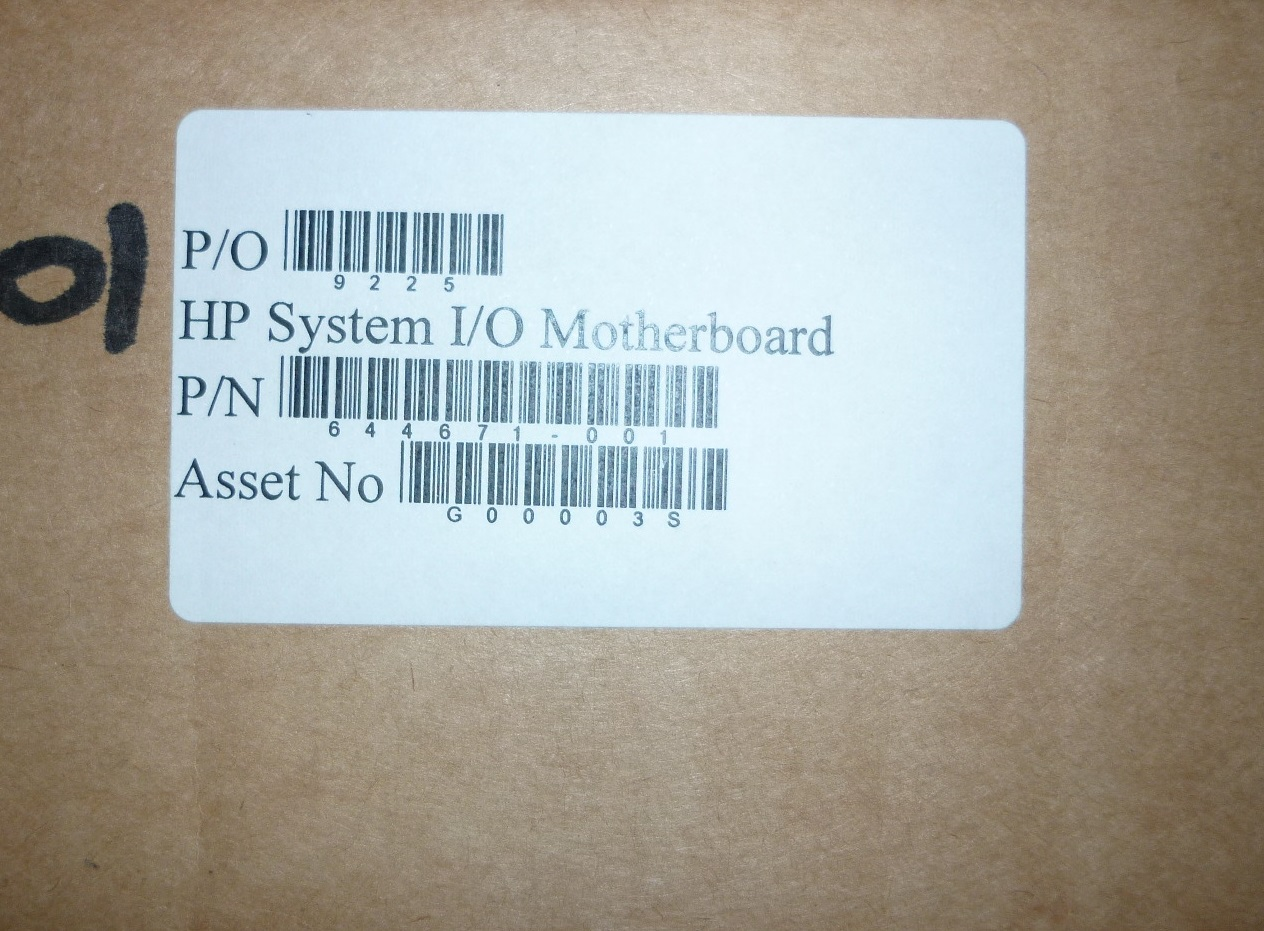 MD2515 LCD HARNESS 22-11002-00