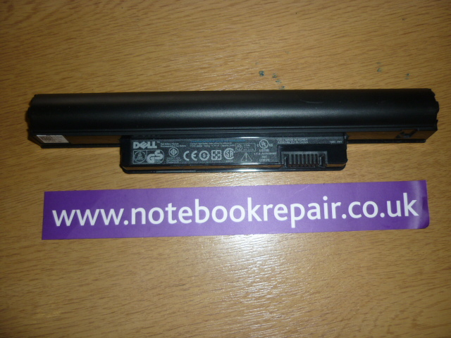 DELL INSPIRON BATTERY F143M