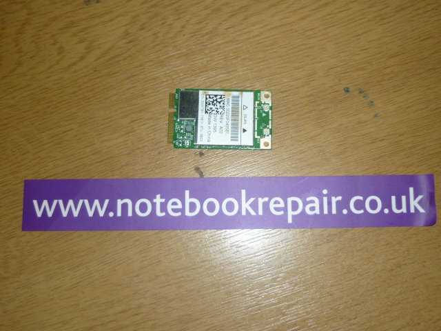 INSPIRON 1525 WIRELESS BOARD WX781/PC193