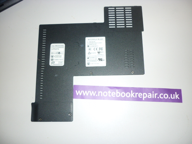 ADVENT 5401 CPU COVER 3BTW7TD00003A