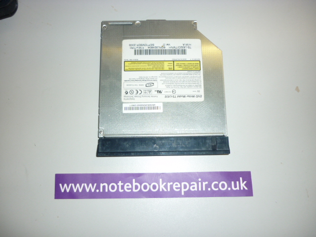 ADVENT 7105 DVD/RW DRIVE TS-L632D